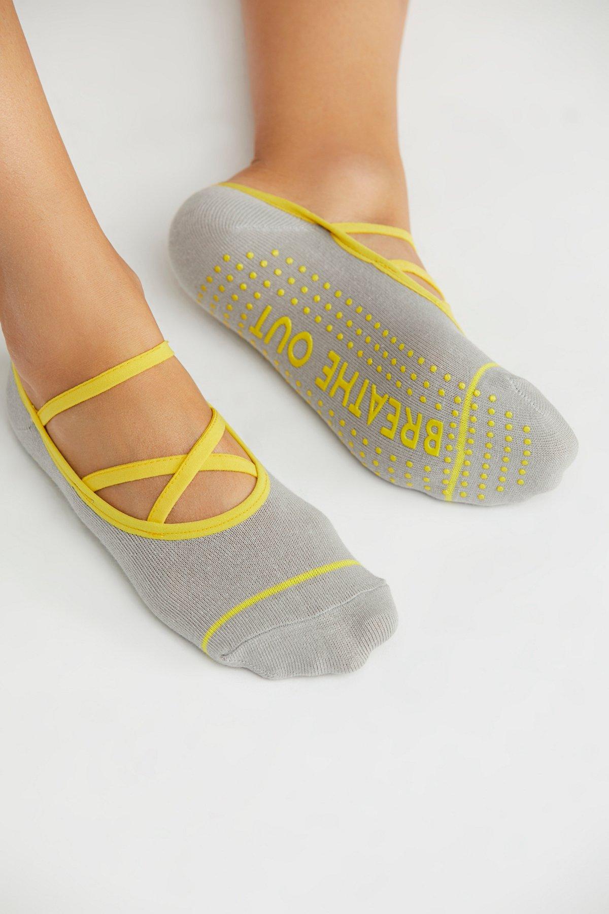 Asana脚板袜