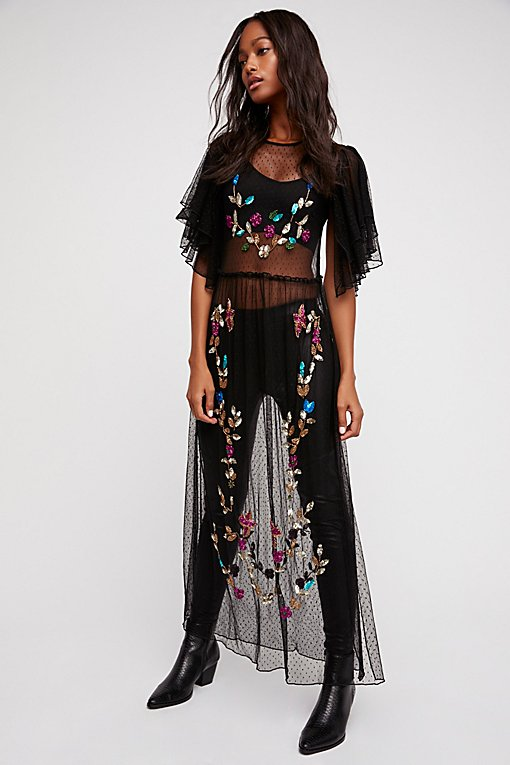 Product Image: Thing Called Love Maxi Slip