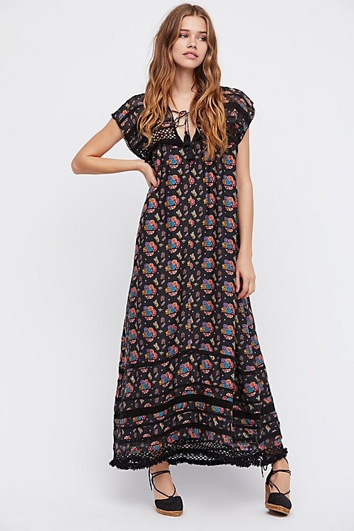 Product Image: Sabina Boho Dress