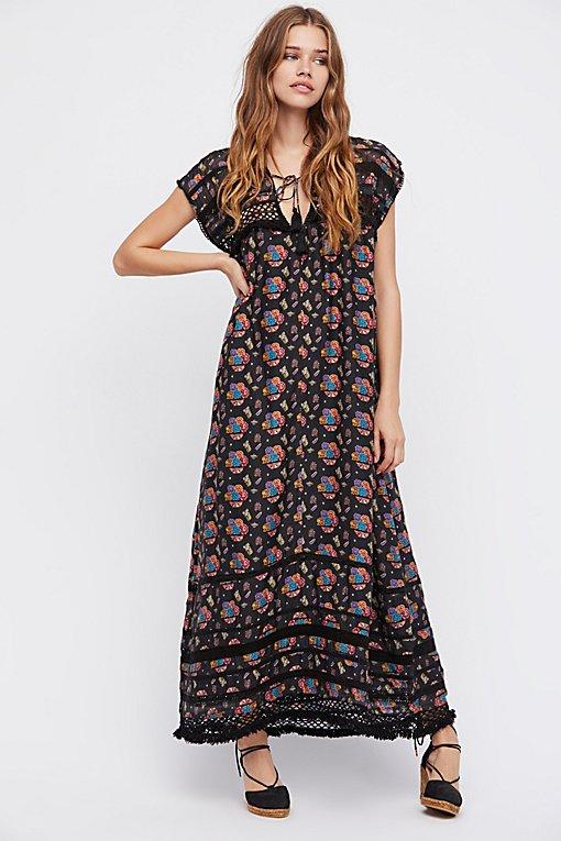 Product Image: Sabina Boho Dress