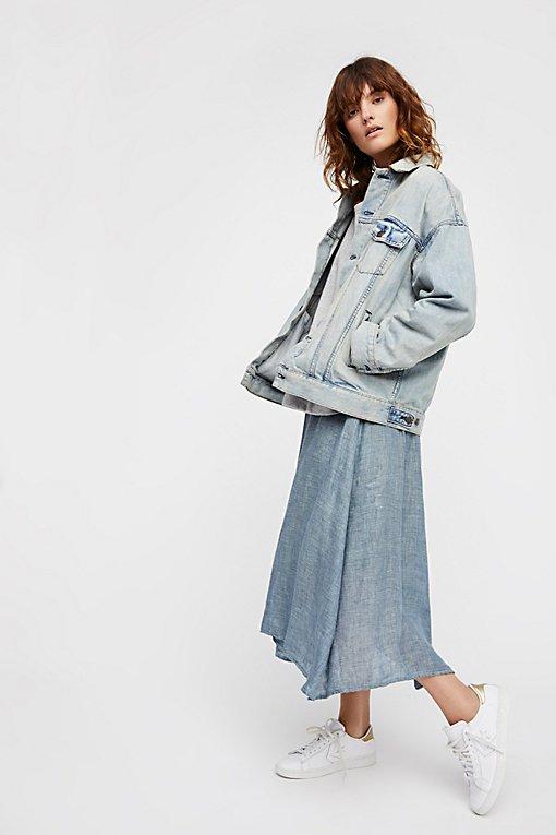 Product Image: Lula Midi Skirt