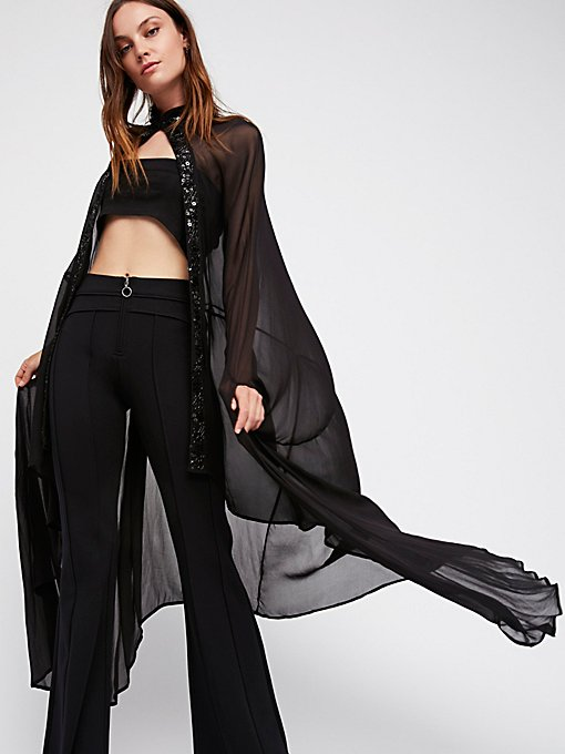 Product Image: Wicked Work Sheer Cape