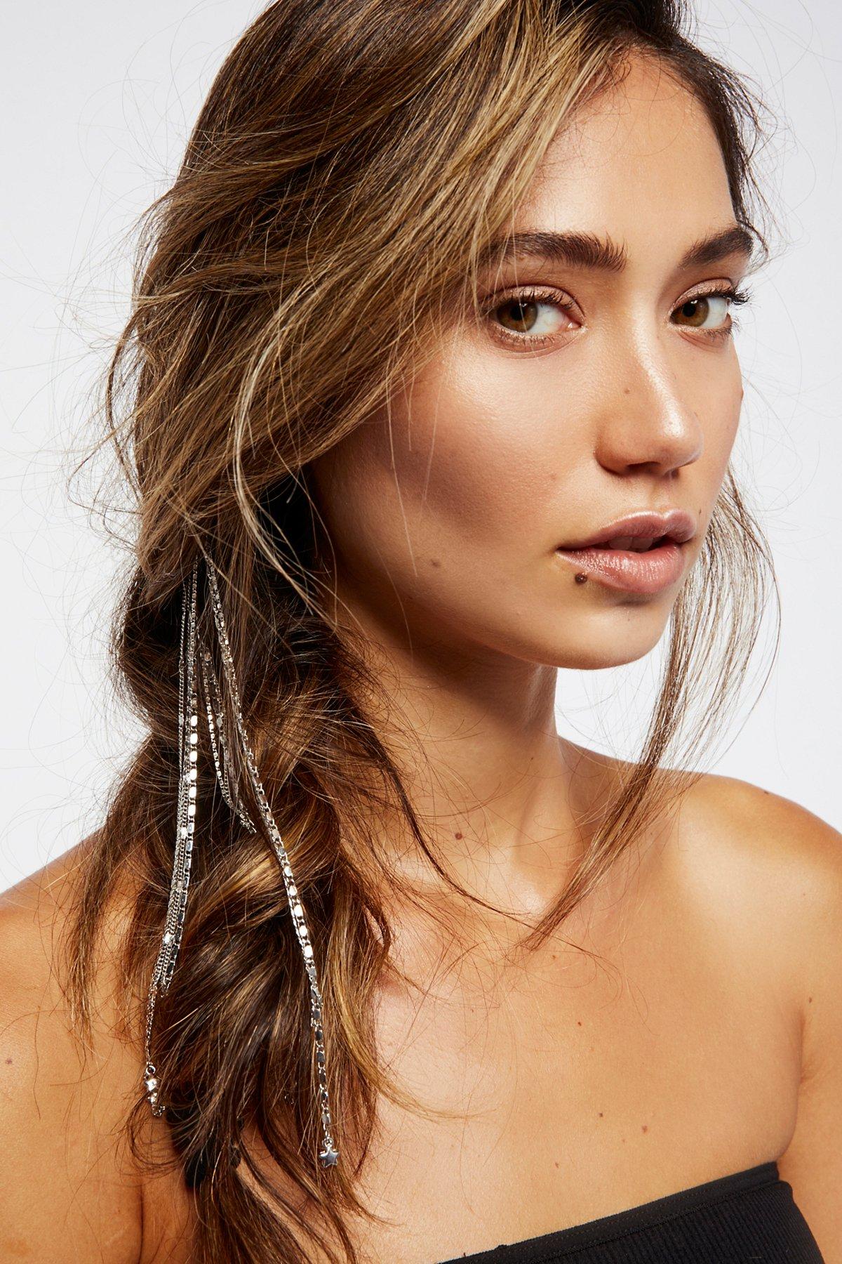 Fine Braid Chain