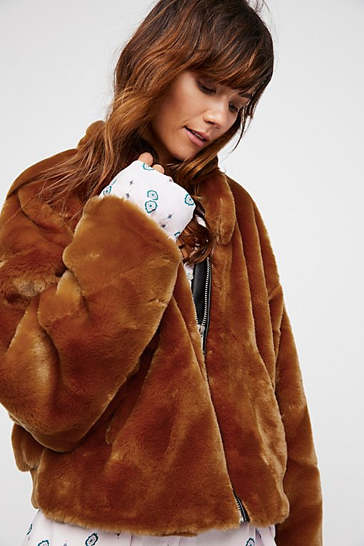 Product Image: Furry Bomber