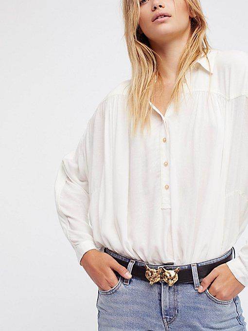 Product Image: Foxtrot Waist Belt