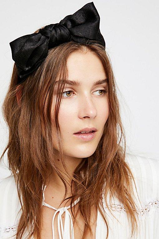 Product Image: Sloane Bow Headband