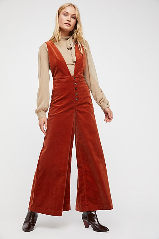 Product Image: Old School Love Jumpsuit