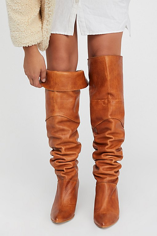 Product Image: Brandi Over-The-Knee Boot