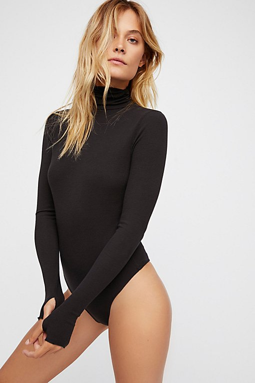 Product Image: That Classic Girl Bodysuit