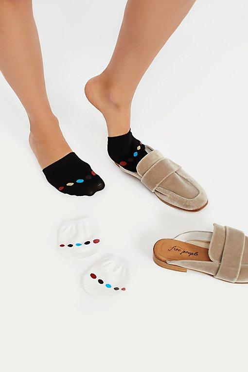 Product Image: 半脚板袜套装