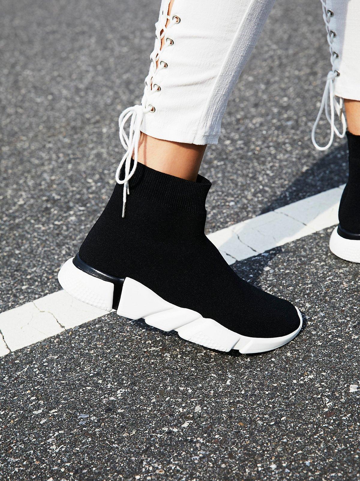 Prince Street Sneaker