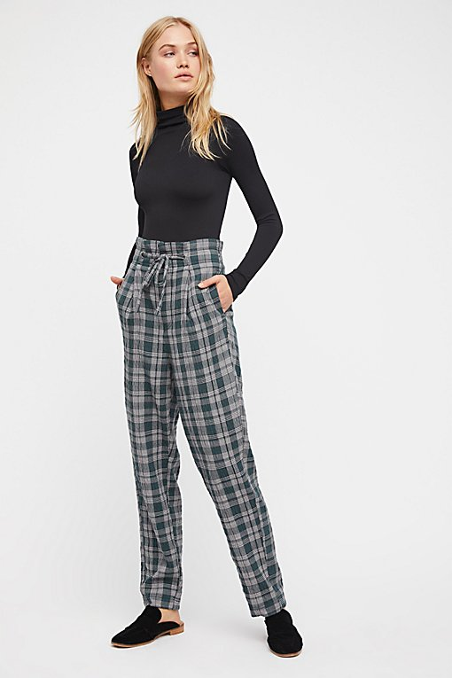 Product Image: Here And There Trouser