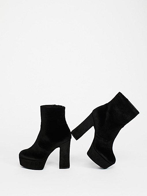 Product Image: Defacto厚底靴