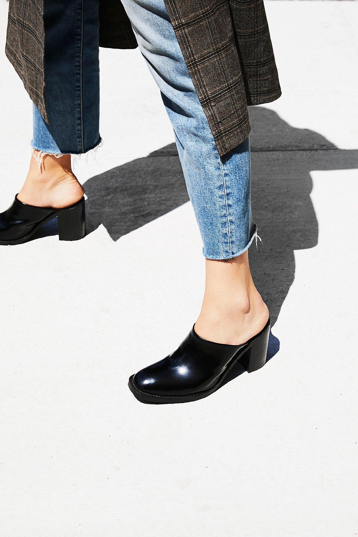 Dottie穆勒鞋