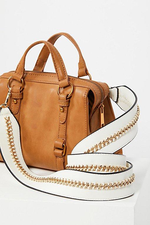 Product Image: Vegan Chain Bag Strap