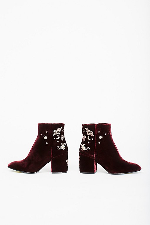 Product Image: Nadine Ankle Boot