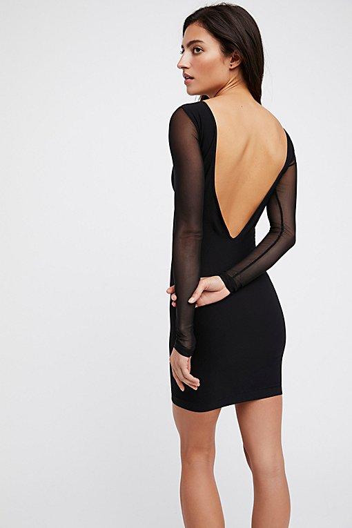 Product Image: Scorpio紧身连衣裙