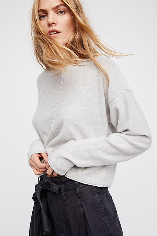 Product Image: Now Or Never Cashmere Sweater