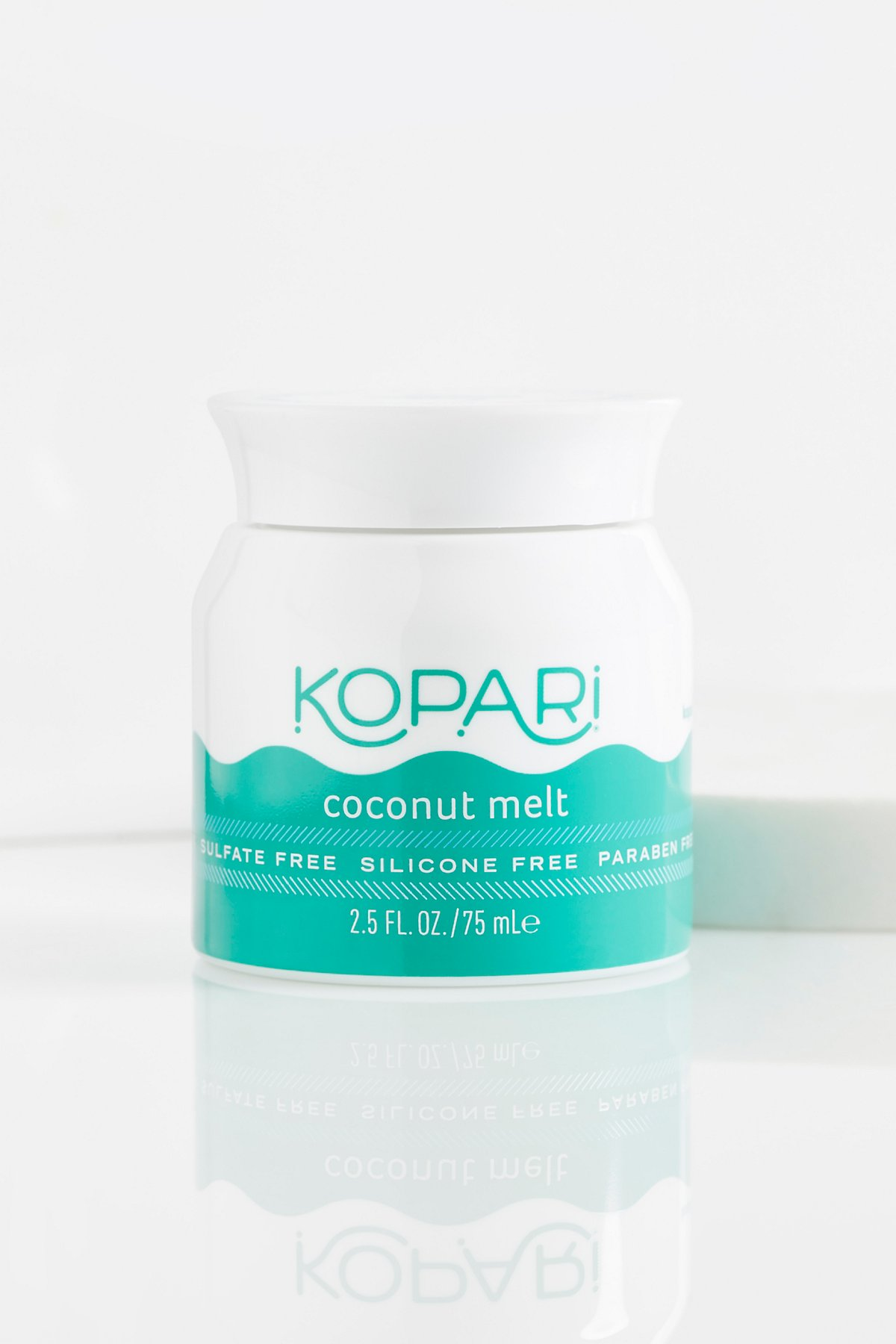 Organic Mini Coconut Melt