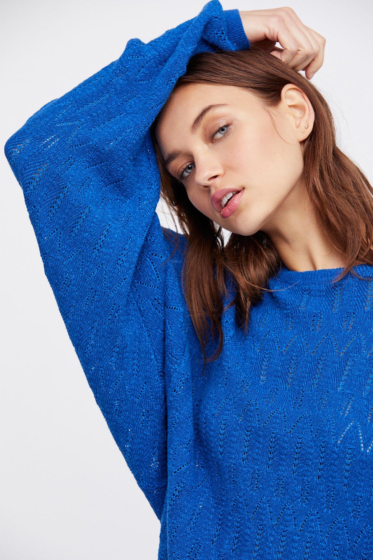 Solstice毛衣