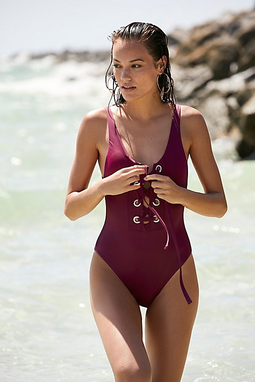 Product Image: Emme One-Piece Swimsuit