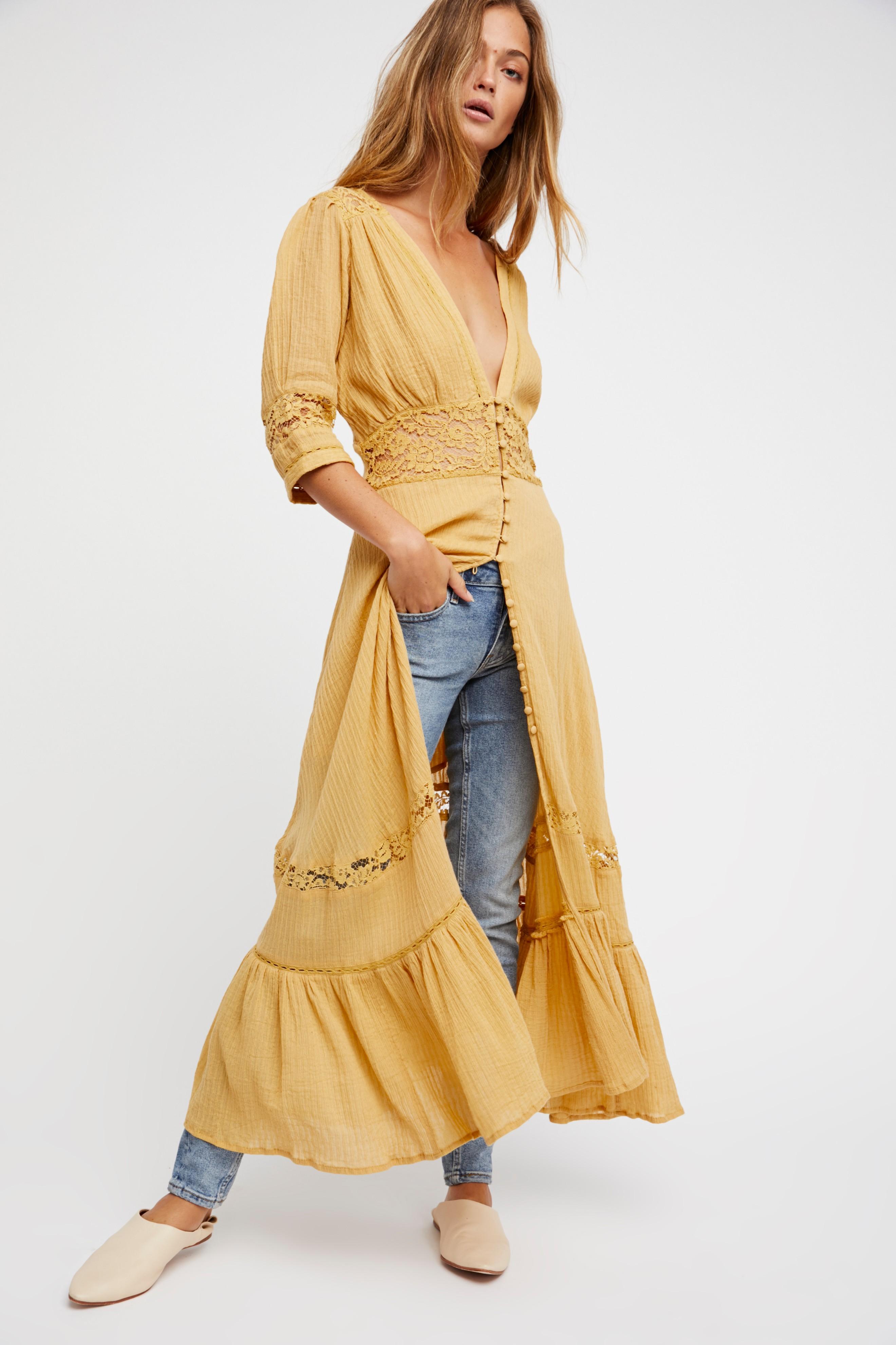 Shop the Susanna Dress