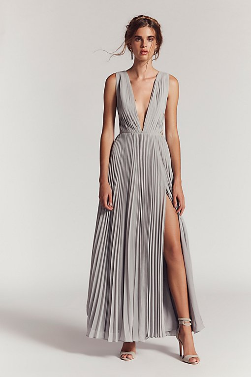 Product Image: Allegra Maxi Dress