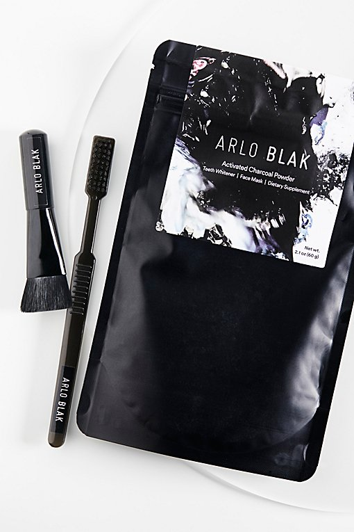 Product Image: Arlo Blak Activated Charcoal