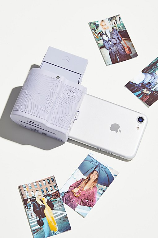 Product Image: Prynt Pocket iPhone Printer