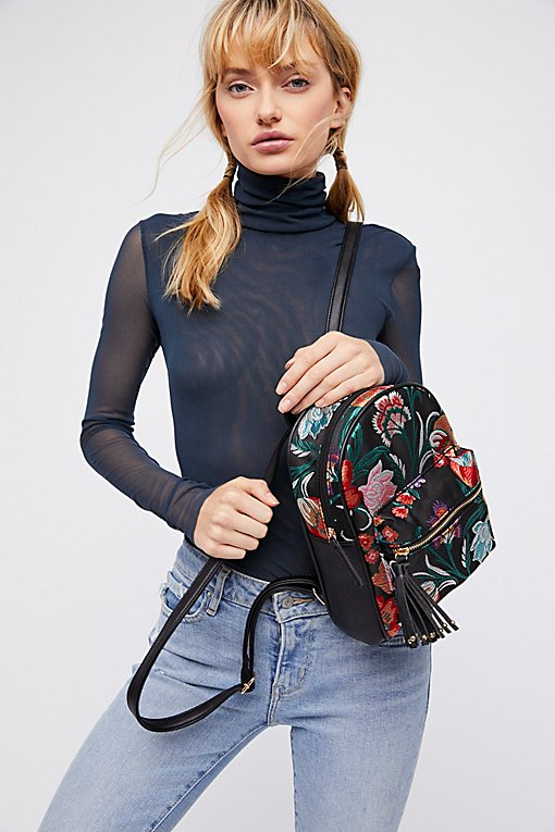 Product Image: Cecile Brocade Backpack