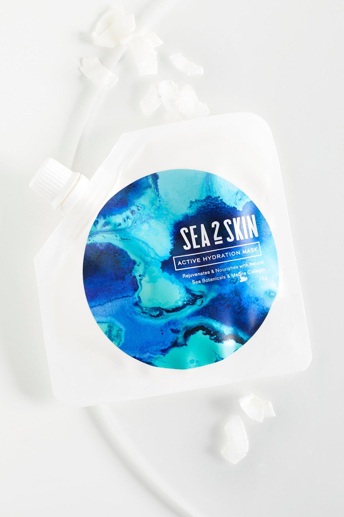 Sea2skin Active Hydration Mask