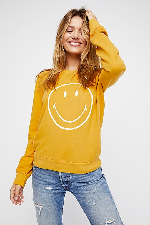 Product Image: Soft Smiley Classic