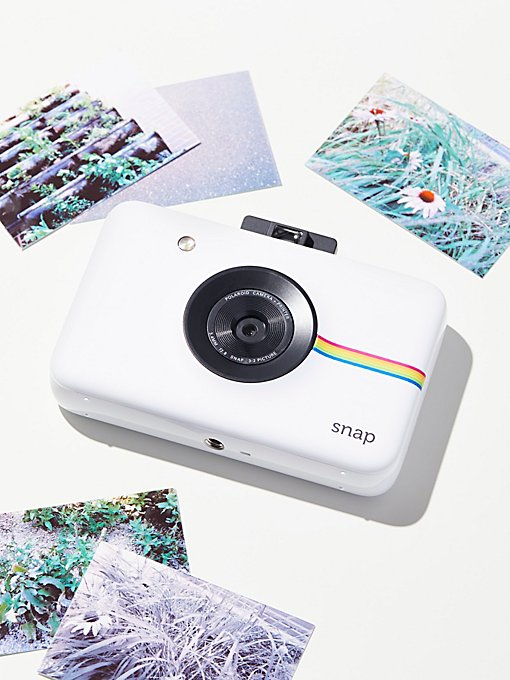 Product Image: Polaroid Snap Instant Digital Camera
