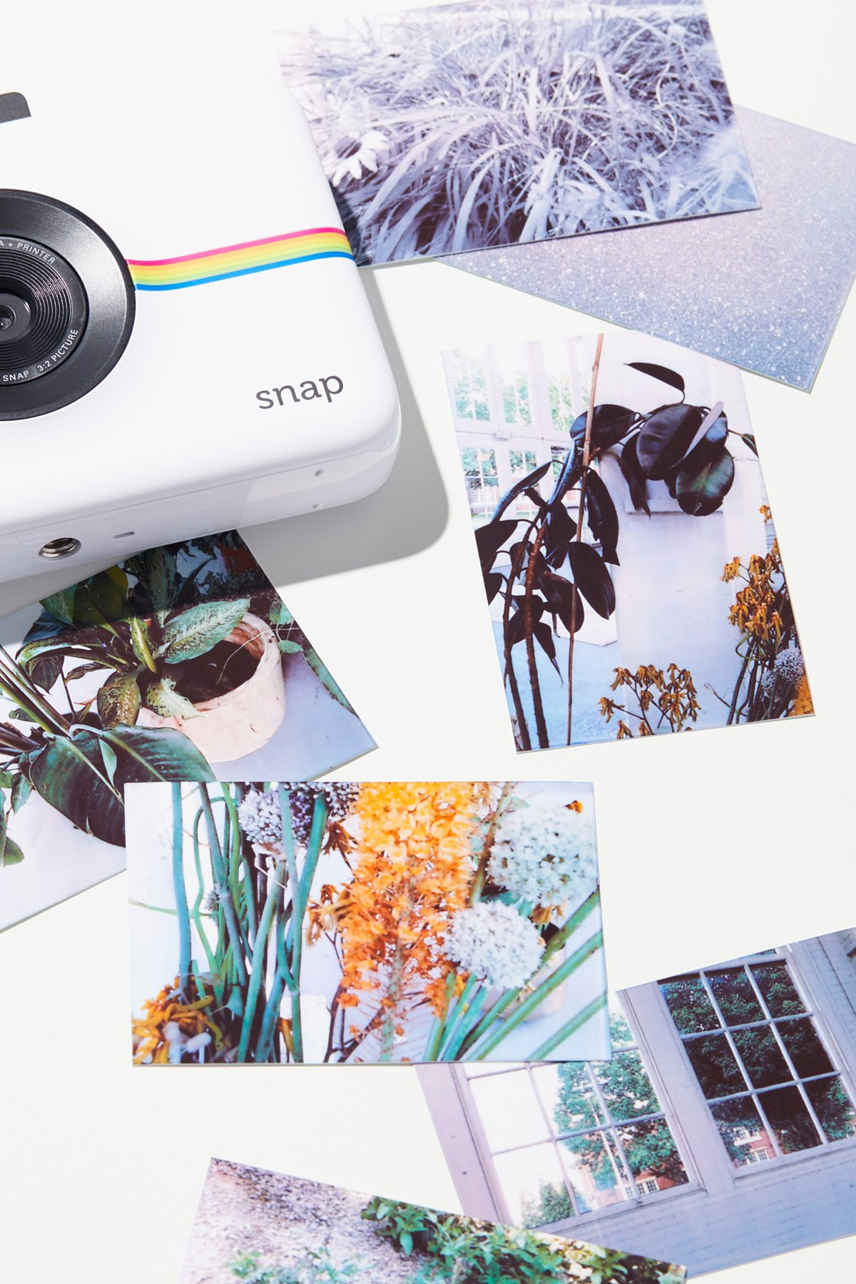 ZINK® Paper 30-Pack for Polaroid Snap Camera