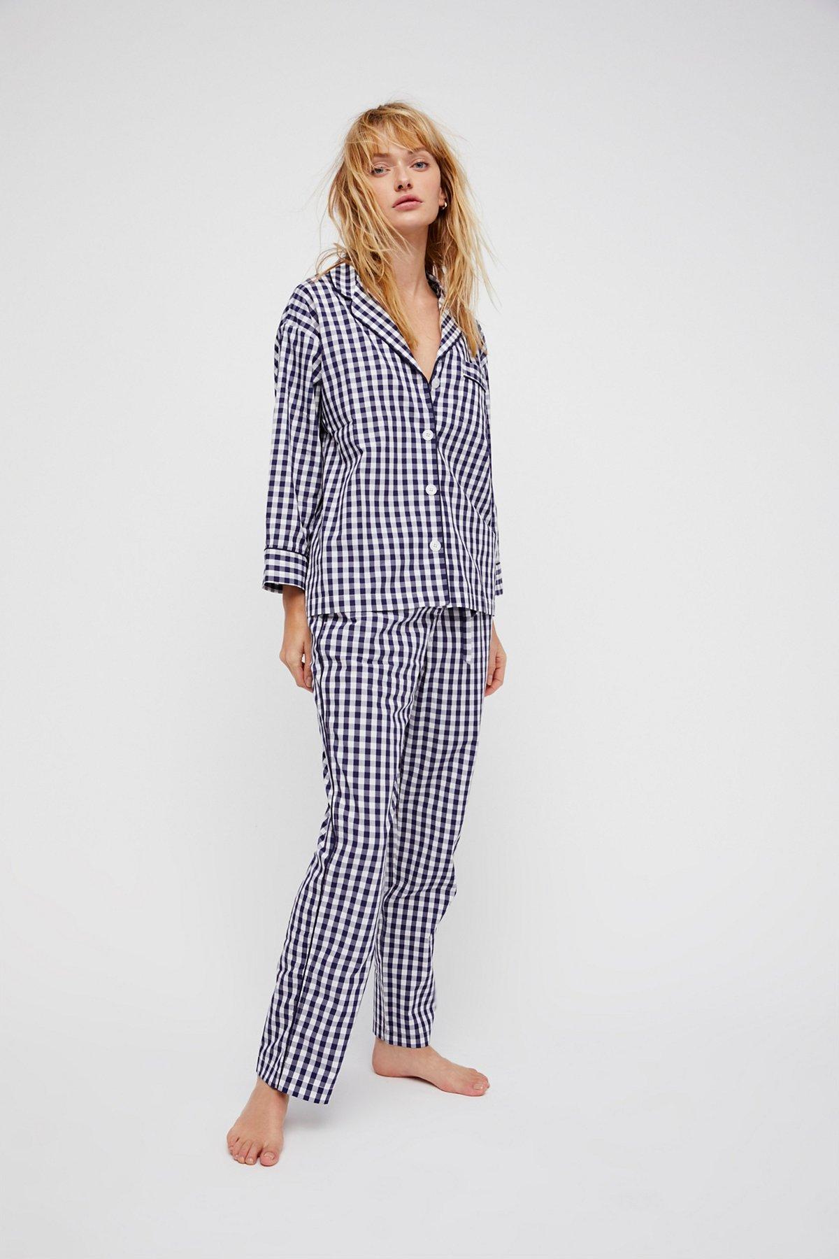 Marina Pajama Pant
