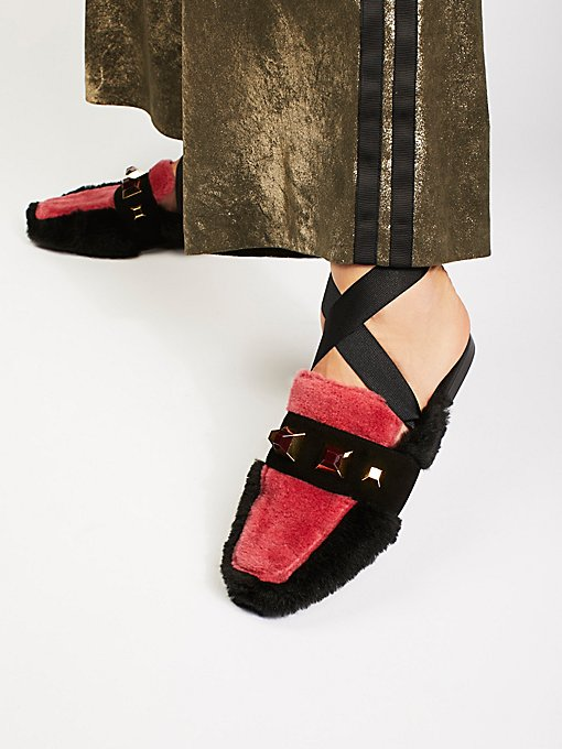 Product Image: Parisian Wrap Loafer