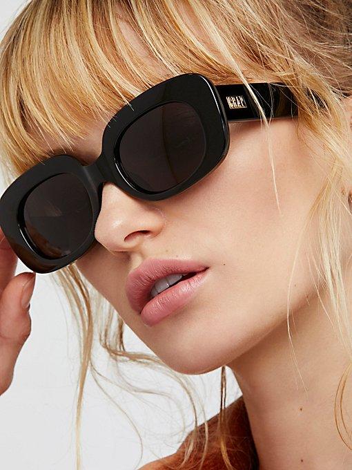 Product Image: The Velvet Mirror Sunglasses