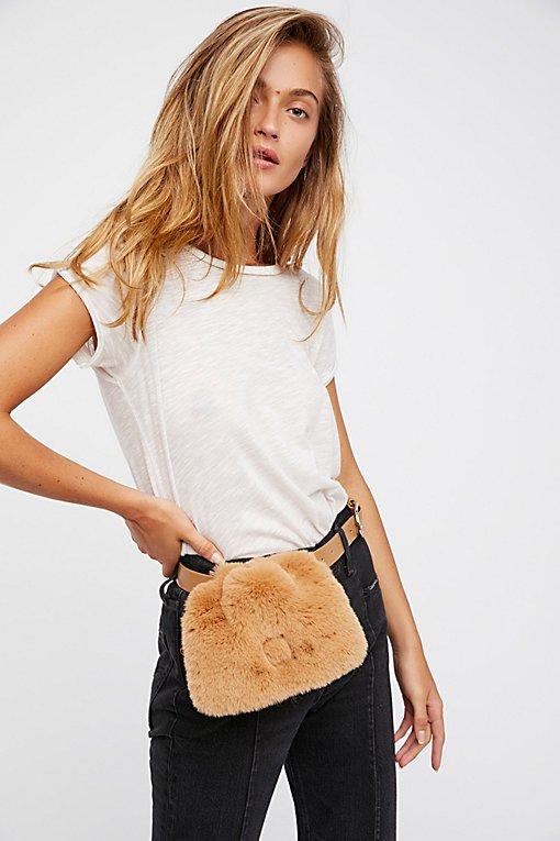 Product Image: Keepin' It Cozy Pocket Belt