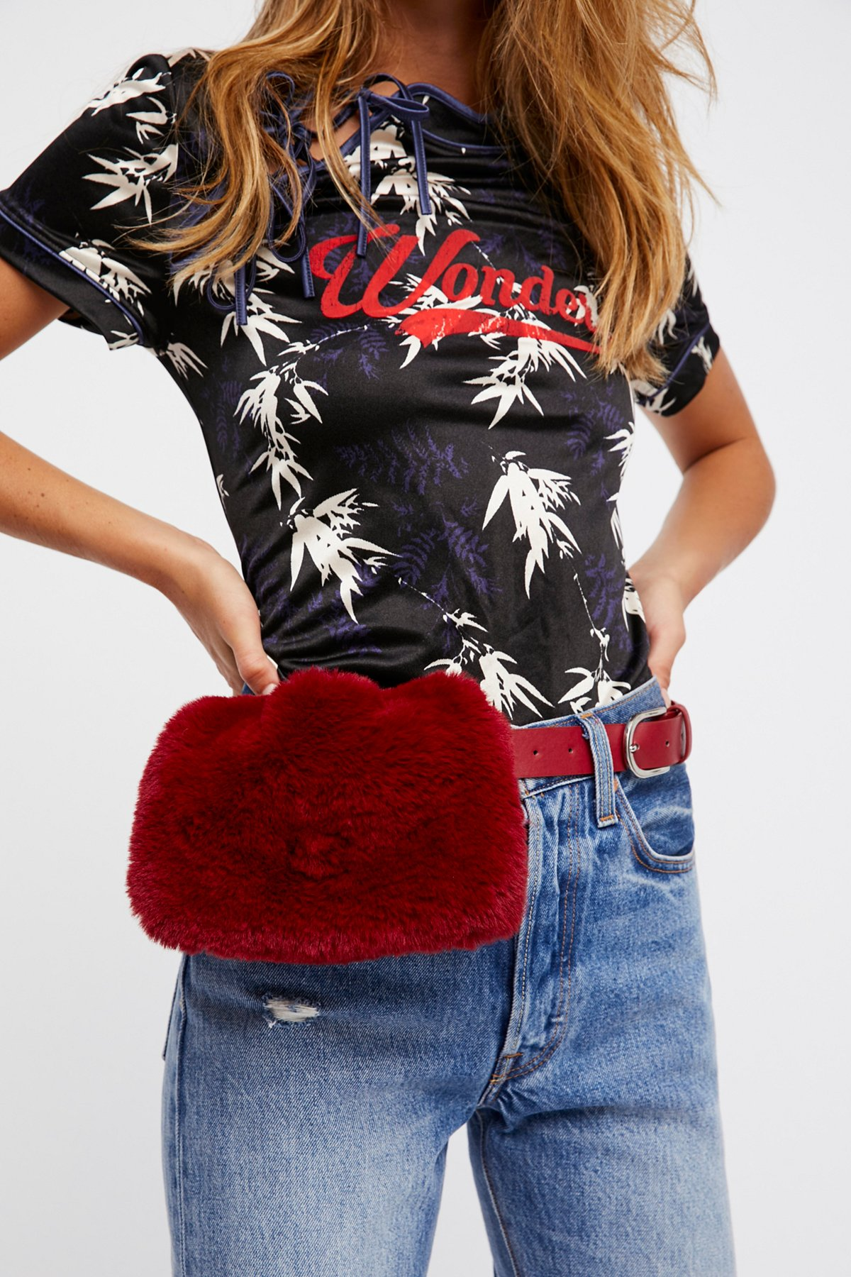 Keepin' It Cozy Pocket Belt