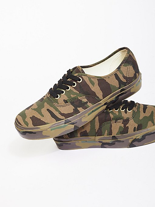 Product Image: Authentic Mono Camo Print