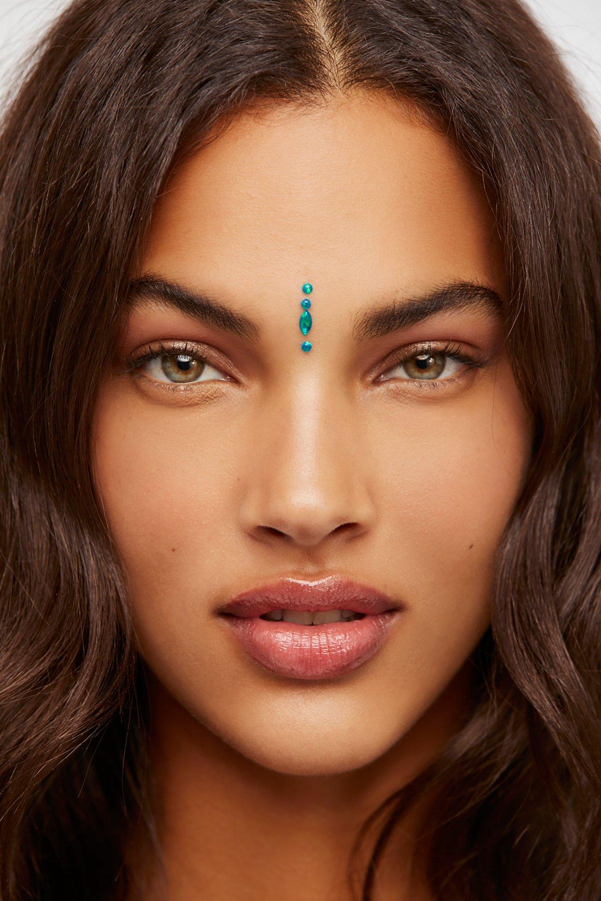 3rd Eye Gaia Sticker