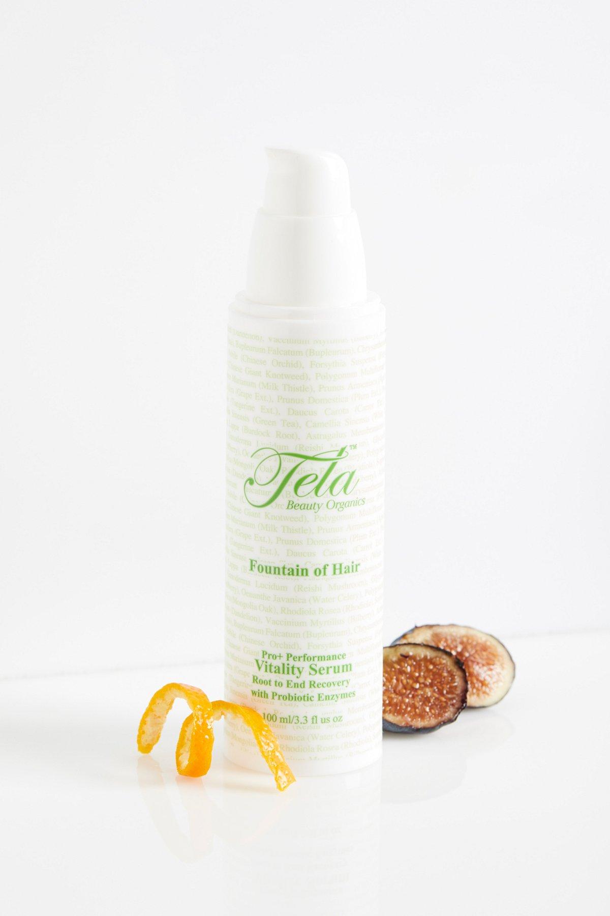Fountain Of Hair Vitality Serum