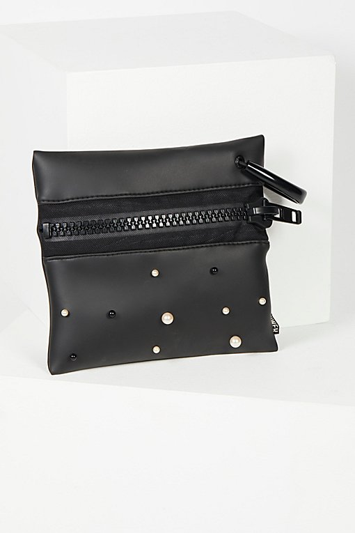 Product Image: Pearl Studded Pouch