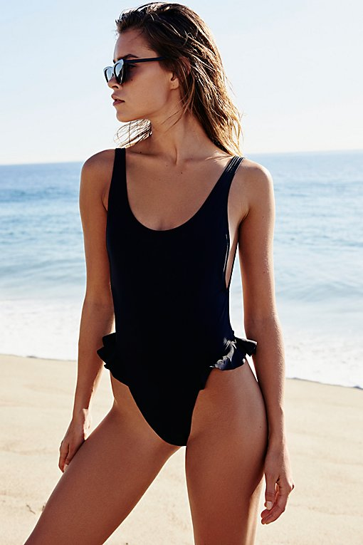 Frilla One-Piece Swimsuit