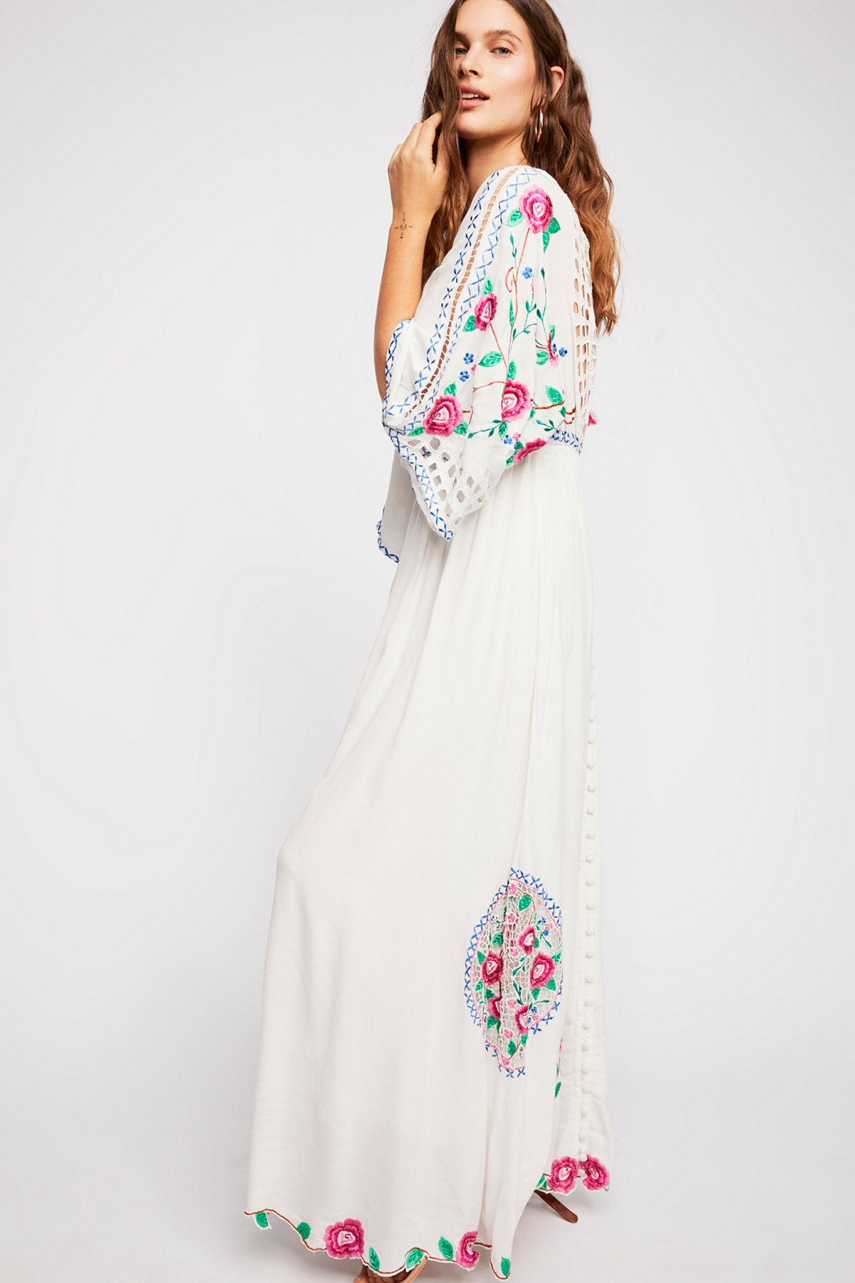 Is There Love On Mars Dress