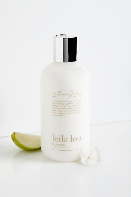Product Image: Body Lotion By Rosie Jane