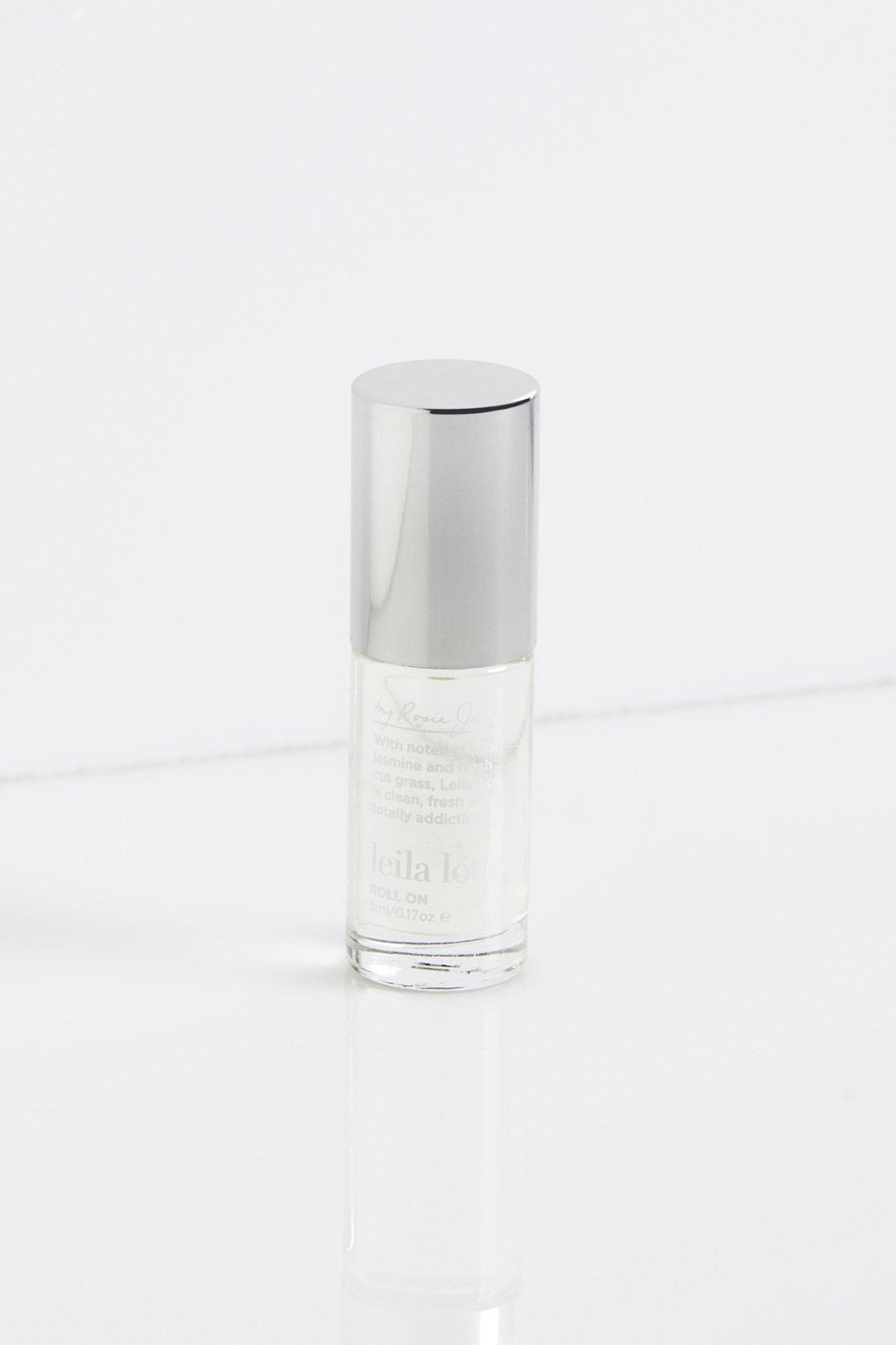 Perfume Oil By Rosie Jane